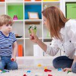 Poremećaj ponašanja dece