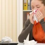 Žene duže boluju od gripa
