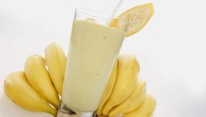 Koktel-banana