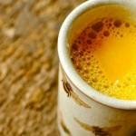 Zlatno mleko- čaroban napitak za vašu kičmu