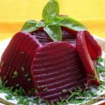Beet-drug and food for the heart
