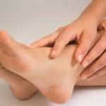Feet reveal disease