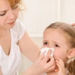 Zapaljenje sluznice nosa – Lečenje