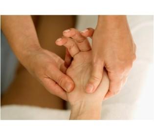 Otklonite stres petominutnom masažom prstiju