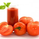 Sok od paradajza odličan za celokupno zdravlje