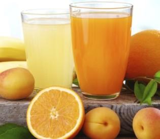 Da li je zdravo ujutru piti voćni sok?