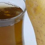 Lekovitost krompirovog soka