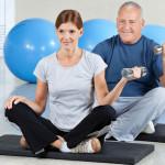 Kako spriječiti gubitak mišićne mase u starijih osoba