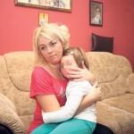 Majka bolesne devojčice: Kanabisovo ulje mi je izlečilo dete