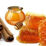 Mršavljenje pomoću cimeta i meda
