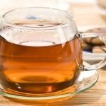 Čaj za izbacivanje viška vode iz tela