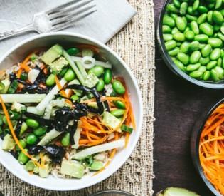 Nordijska dijeta -najzdravija i najdelotvornija