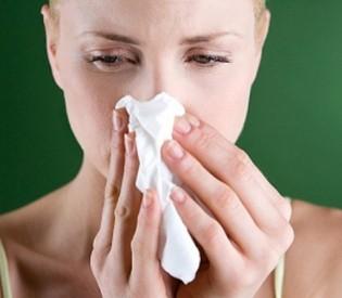 Rešite se zapušenog nosa prirodnim putem