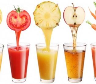 Štetnosti detoksikacije sokovima