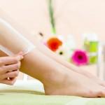 Način na koji ćete sprečiti nastanak modrica tokom depilacije voskom?