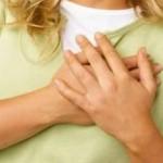 Oprez žene! Ako imate ove simptome u roku od 30 dana vam preti infarkt..!