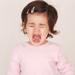 Jednostavan način za rešavanje histeričnog ponašanja kod dece