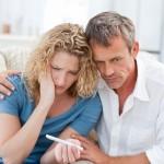 Neki od uzroka neplodnosti kod žene