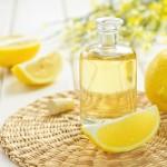 Otpušite nos limunovim uljem