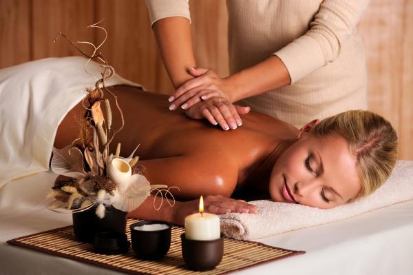 masaža