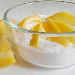 Zdravstvena dobit kombinacijom limuna i sode bikarbone