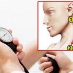 Snizite krvni pritisak bez lekova