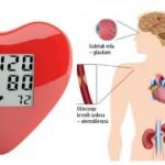 Kako bez lekova smanjiti povišen krvni pritisak za 5 minuta