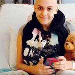 Sa 15 godina je saznala da ima rak, a onda je učinila OVO