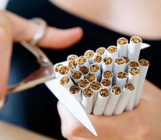 Recept za odvikavanje od pušenja