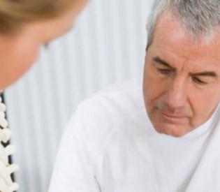 Ankiloza kičme- Simptomi i lečenje