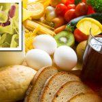 Salmonella-simptomi i lečenje