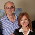 Mirjana i Vedran Hasanagic M.D. A.M. doktori alternativne medicine
