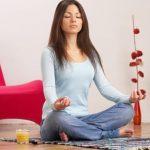 Meditacija kod kuće