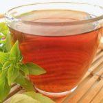 Čaj od bosiljka kao lek za kašalj, sinuse – ulje bosiljka