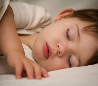 Značaj sna kod dece