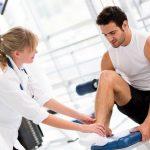 Tipovi masaža kod sportista