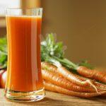 Evo za šta sve se preporučuje sok od šargarepe