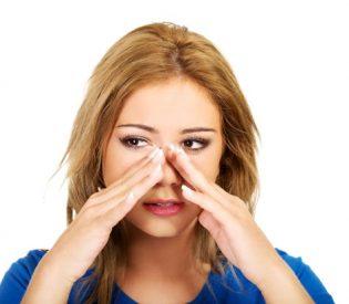 Otpušite sinuse na vrlo jednostavan prirodan način