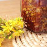 Lečenje uljem od kantariona