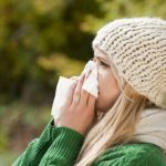 Proleće i alergije na hranu