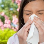 Prirodni lekovi protiv alergija na polen i prašinu (alergijski rinitis)