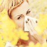 Šta izaziva alergiju u proleće?
