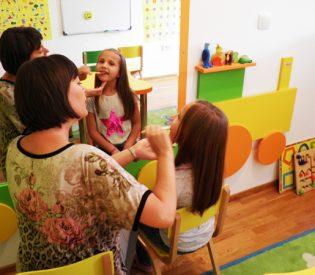 Vrste poremećaja u govoru kod dece