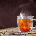 Čaj koji leči Escherichia coli
