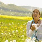 Lečenje polenske kijavice
