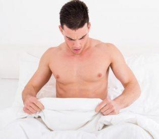 Simptomi i lečenje gljivica kod muškaraca