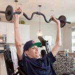 Potpuno paralizovani čovek posle tretmana matičnim ćelijama povratio pokrete (VIDEO)