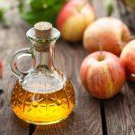 Jabukovo sirće prija grlu, ali ne i zubima
