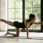 Četiri vežbe za zdraviju kičmu