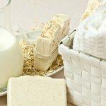 Napravite sami sapun od kozjeg mleka-Recept